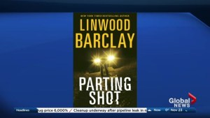 Author Linwood Barclay's thrilling and twisted new novel